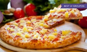 Mama Ristorante Pizzeria Birreria: Menu pizza con bibita per una o 2 persone da Mama Ristorante Pizzeria Birreria a Torvaianica (sconto fino a 59%)