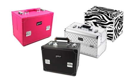 Kiva & Momo Vanity Cases in Choice of Design from £14.99 (Up to 60% Off)