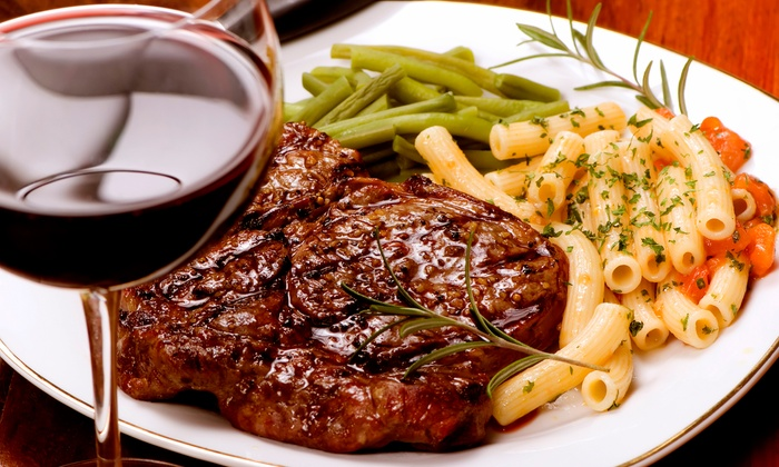 The Hunt Room - Malvern: Steak and Seafood for Two or Four at The Hunt Room (Up to 47% Off)