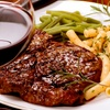 Up to 47% Off Steak and Seafood at Fork & Bottle