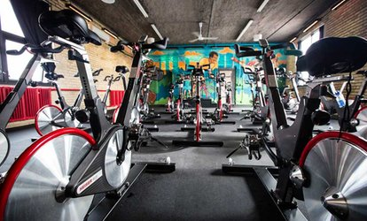 Up to 72% Off Cycling Classes