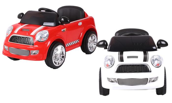 Elektrische Auto Voor Kinderen Groupon Goods