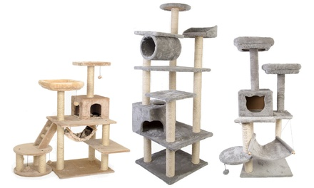 Cat Activity Tree With Free Delivery