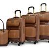 Adrienne Vittadini Deluxe Luggage Set (4pc.)