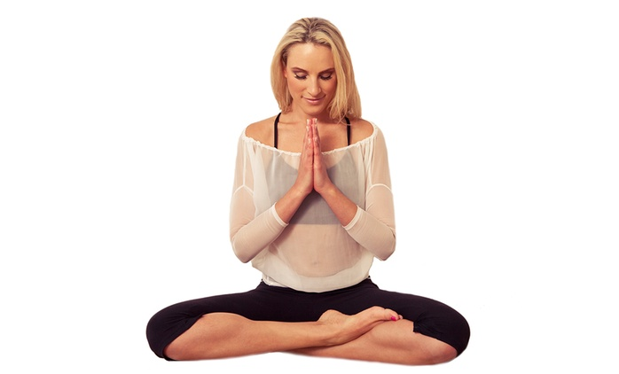 Three Sessions of Fertility Yoga and Hormone Yoga Therapy Female Well-Being Course with Awakening Fertility