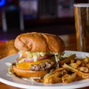 40% Off Burgers and Potatoes at Spud Monkey's Bar and Grill