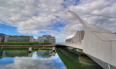 ✈ Dublin: 2 or 3 Nights with Flights
