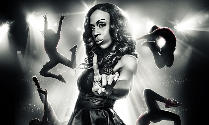 """Lifetime Network's """"Bring It!"""" Live - Chrysler Hall: Lifetime Network's """"Bring It!"""" Live on Saturday, July 8, at 8 p.m."""