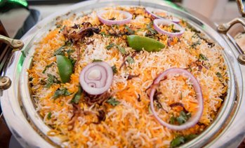 15% Off South Indian Food and Drink at Kaveri