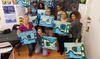 Up to 50% Off BYOB Painting Class