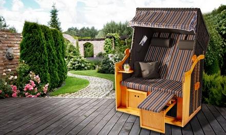 grafner flexibler gartenschlauch mit 1 2 klickanschluss in gr n 15 oder 30 meter deutschland. Black Bedroom Furniture Sets. Home Design Ideas
