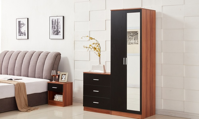 Clearance Modern Bedroom Furniture