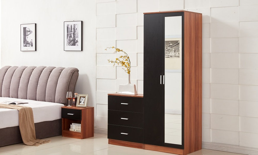 Clearance Modern Bedroom Furniture Groupon Goods