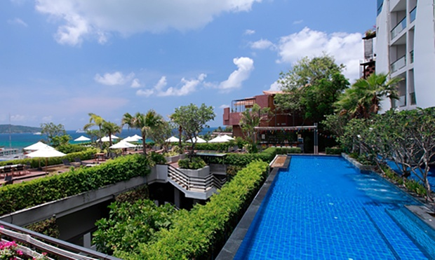 Phuket: 4* Beach Resort + Flights 2
