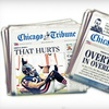 """""""Chicago Tribune"""" – Up to 90% Off Sunday Delivery"""