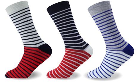 Pack de 12 calcetines para hombre