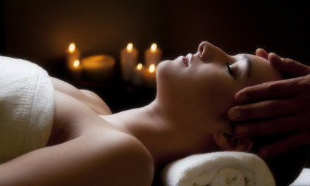 $49 for a 75minute Harmonic Healing Package at Adelaide Healing Energy Centre Up to $110 Value