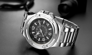 Montres Black Label