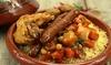 Menu aux saveurs marocaines