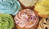 Up to 54% Off Cupcakes at Helena Wirth Cakes