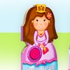 Ballerina! And Princess! Board Books with Sound