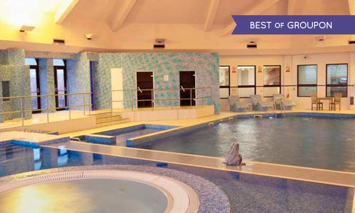 Alexander Hotel And Spa Groupon