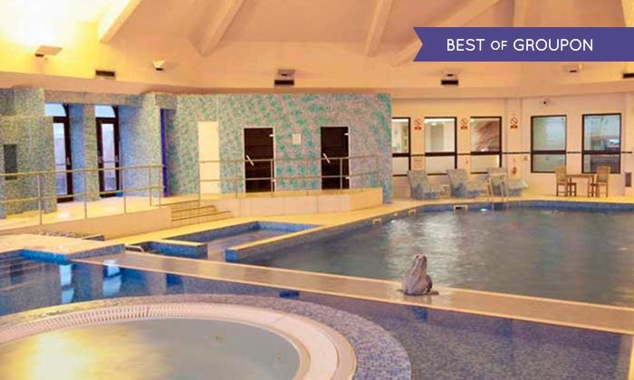 Groupon Glasgow Hotel Deals
