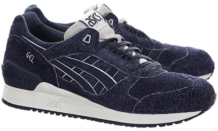 ASICS Gel-Lyte III and Gel Respector Men's Running Shoes: ASICS Gel-Lyte ...