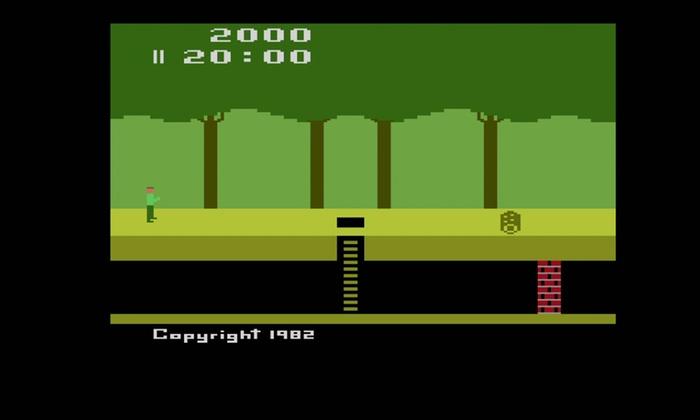 Atari Flashback 8 Console Groupon