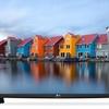 """LG 43"""" Class 1080p Smart HDTV"""