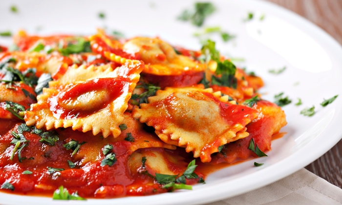 Michael's Restaurant - Downtown Bloomington: $12 for $20 worth of Italian and American Cuisine at Michael's Restaurant