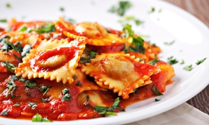 Michael's Restaurant: $12 for $20 worth of Italian and American Cuisine at Michael's Restaurant