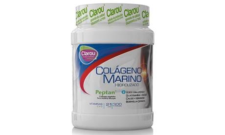 Colágeno marino Clarou Oferta en Groupon
