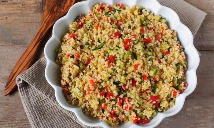 Cucina Verde Modena   Groupon