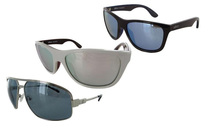 46bea5861c Revo Unisex Polarized Sunglasses