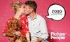Foto-Lovestory-Fotoshooting + Bilder bei Picture People
