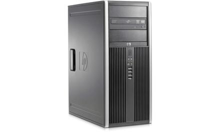 HP Elite 8000 Tower ricondizionato