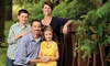 JCPenney Portraits Outdoor - Heritage Village Museum: $19.99 for an Outdoor Photo-Shoot with Digital Image at JCPenney Portraits Outdoors ($159.98 Value)