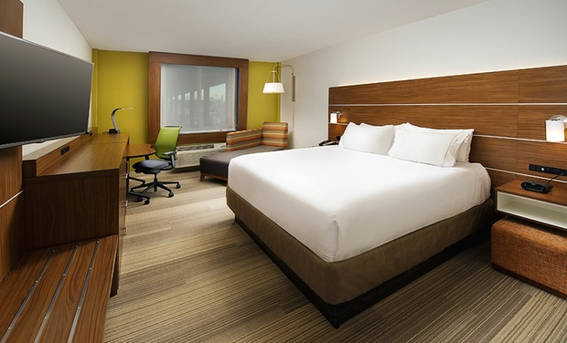 Holiday inn express baltimore at the stadiums groupon for 12 in 1 game table groupon