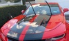 Up to 41% Off Car Detailing at Reflection Detailing