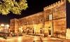 Puglia: Suite Superior, colazione, cena, Spa e visita al Castello
