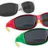 High Velocity Kids' Sunglasses