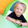 45% Off an Inflatable-Slide and Concession Rental