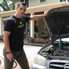 31% Off Mobile Oil Change Brought to you from Carjoy