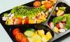Catering: deta wegetariańska