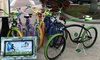 BeFly Bike Tours - Downtown: Two-Hour Tour for Two or Four, or a Romantic Tour for Two with Picnic and Photos at BeFly Bike Tours (Up to 53% Off)