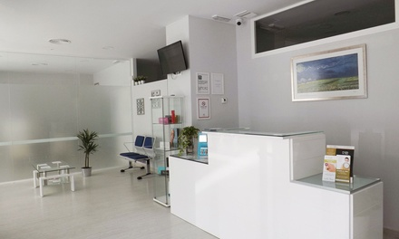 Vial infiltrado de ácido hialurónico de 1 o 2 ml en zona a elegir desde 149 € en Clínica Visalia