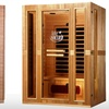 Up to 3-Person Lifesmart Sauna