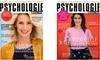6 of 12 keer Psychologie Magazine