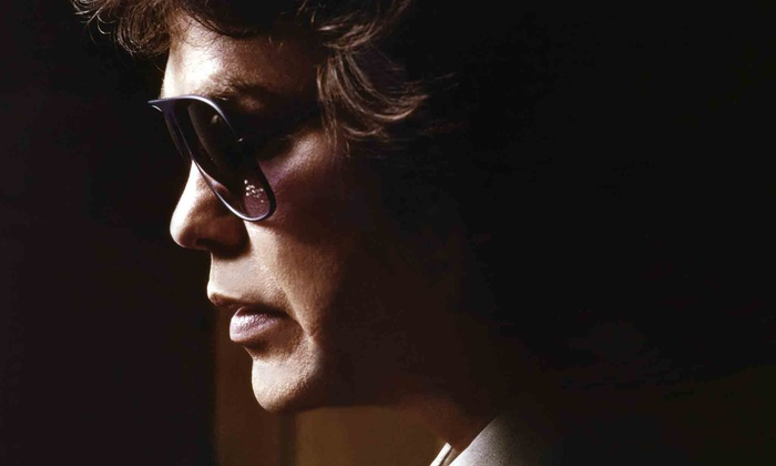 Ronnie Milsap - The Lerner Theatre: Ronnie Milsap: Hits and Holiday Favorites on Friday, December 16, at 8 p.m.